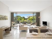 1 Bedroom Bale Apartment - Peppers Salt Resort & Spa Kingscliff